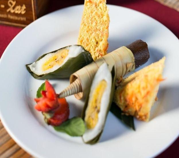 Ashyana Candidasa Bali - Food and Beverage