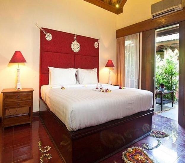 Ashyana Candidasa Bali - Standard Room Special Deal 50%