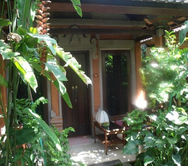 Ashyana Candidasa Bali - Eksterior