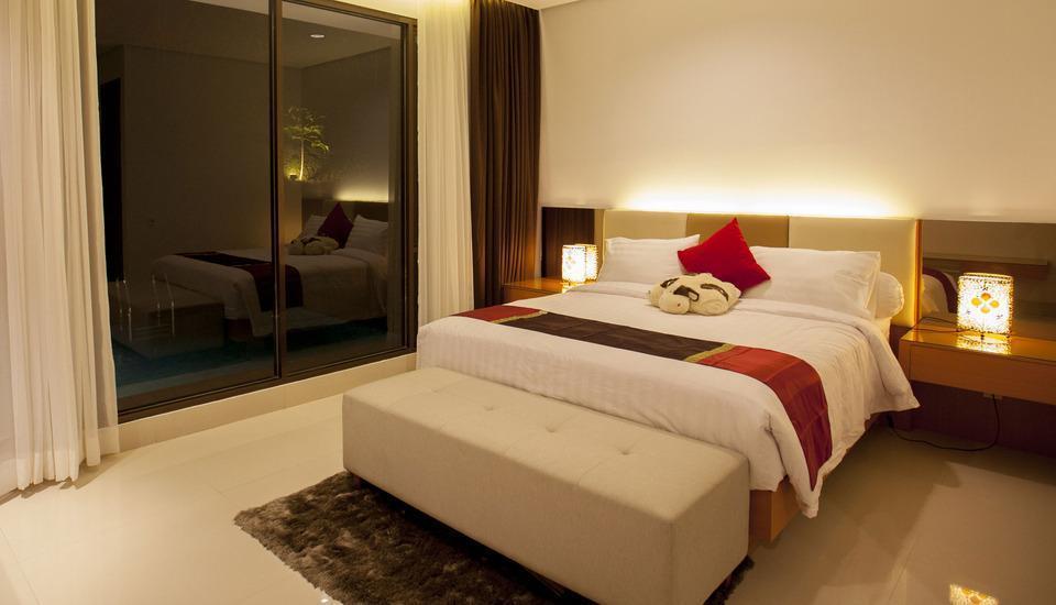 Permai Villa Dago Bandung - pic7