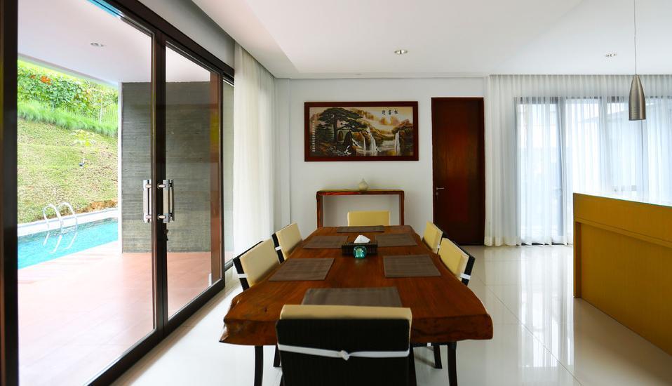 Permai Villa Dago Bandung - pic17