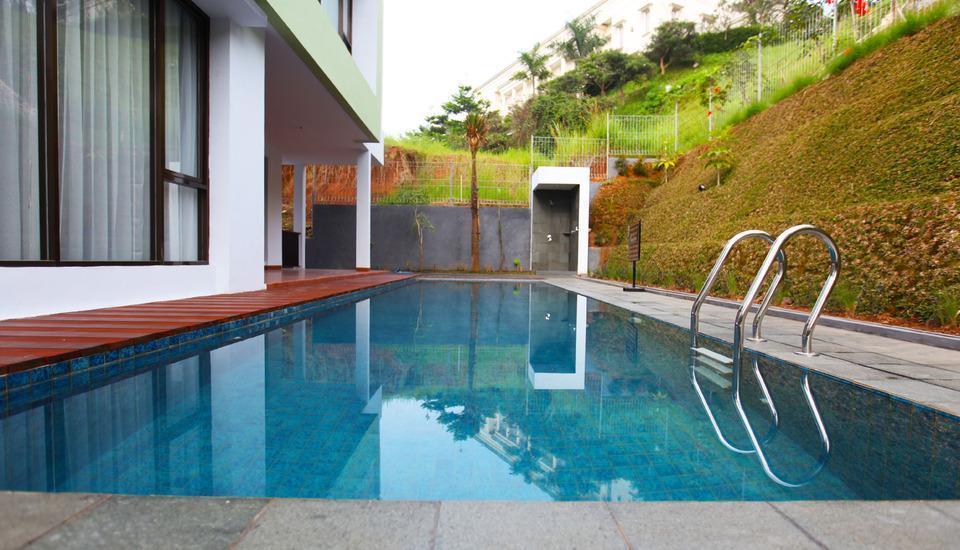 Permai Villa Dago Bandung - pic33