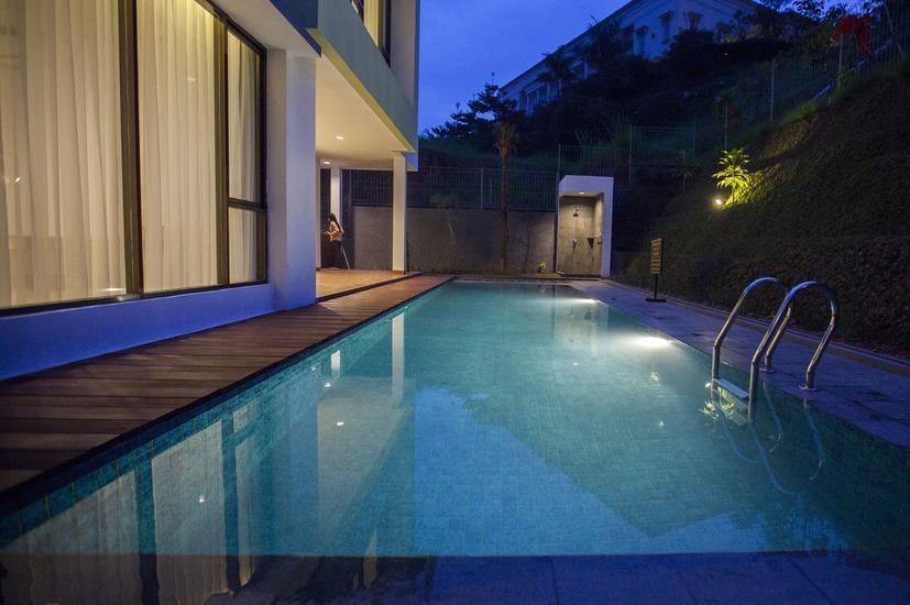 Permai Villa Dago Bandung - pic34