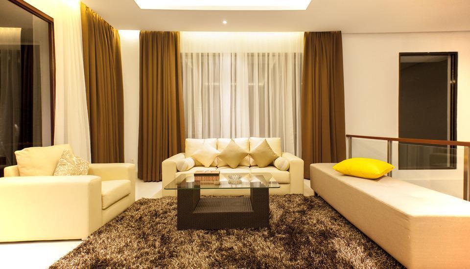 Permai Villa Dago Bandung - pic40