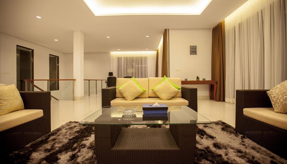 Permai Villa Dago Bandung - pic46