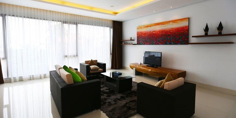Permai Villa Dago Bandung -
