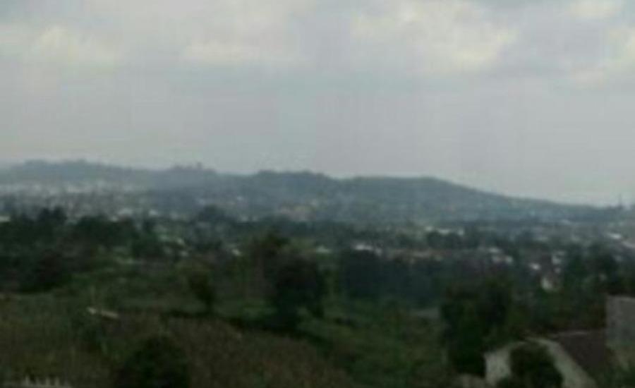 Villa Runia Bandung - Pemandangan