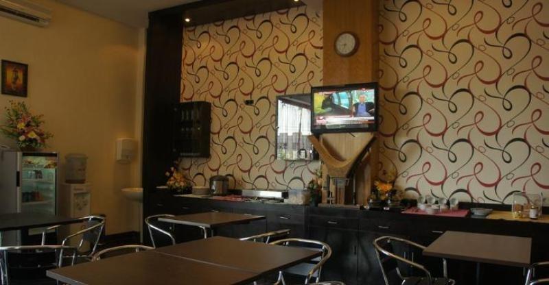 NIDA Rooms Panakukkang Mall Makassar - Pemandangan Area