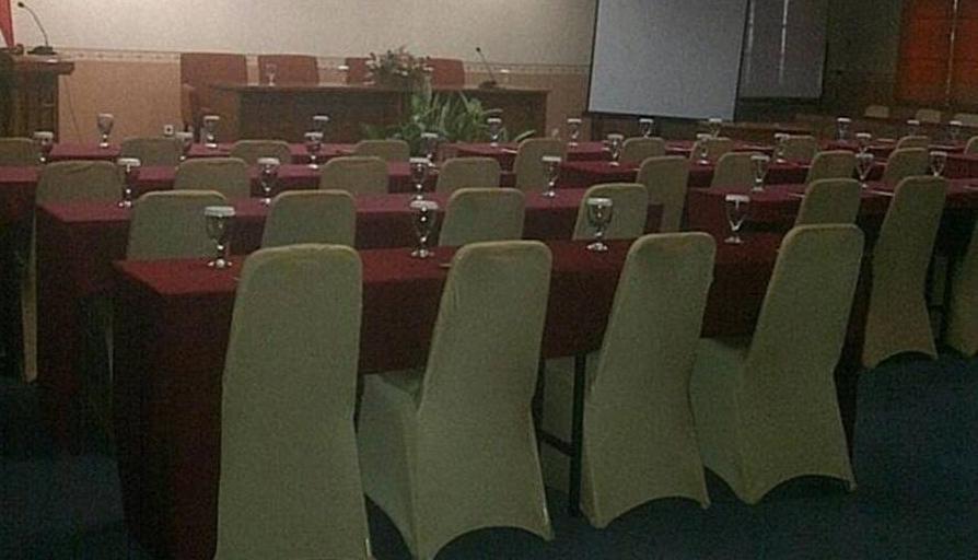 Hotel Mahadria Serang - Ruang Rapat