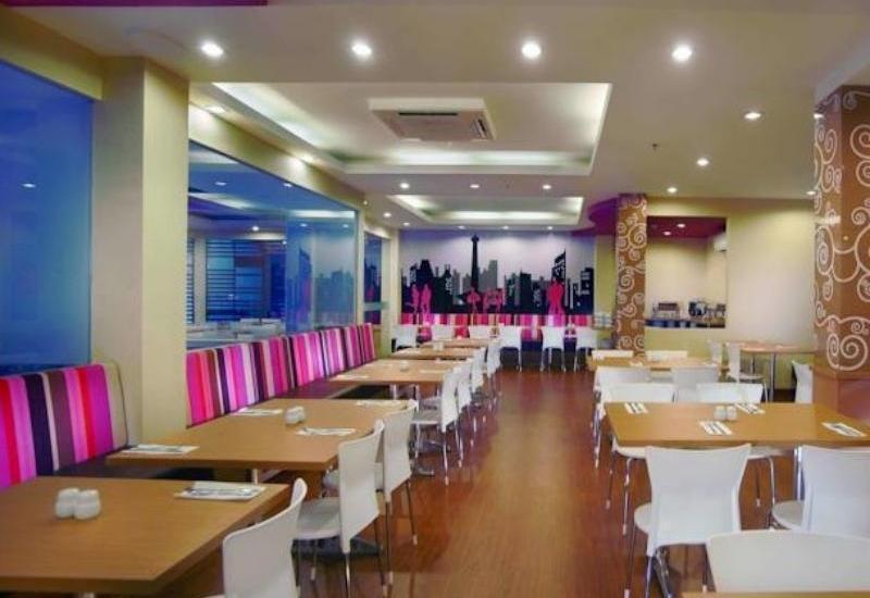 favehotel Kelapa Gading - Restaurant