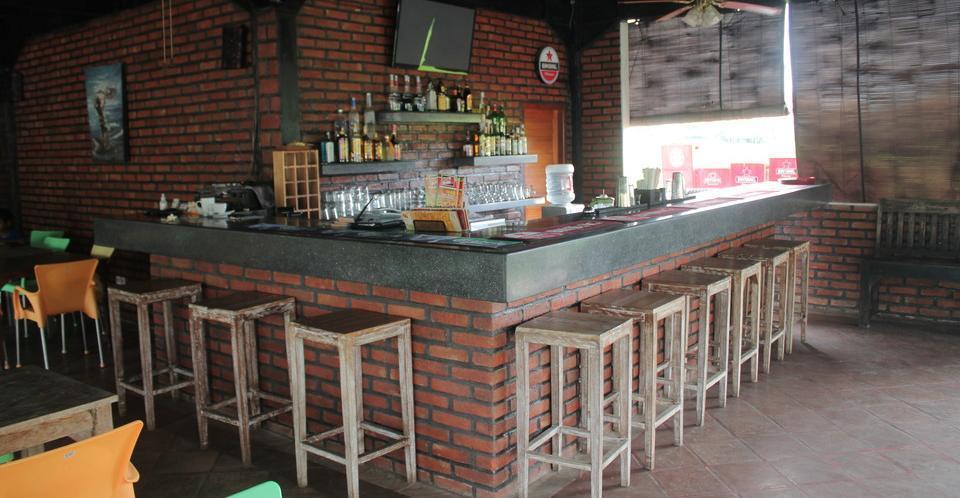 Jepun Bali Homestay Bali - Bar