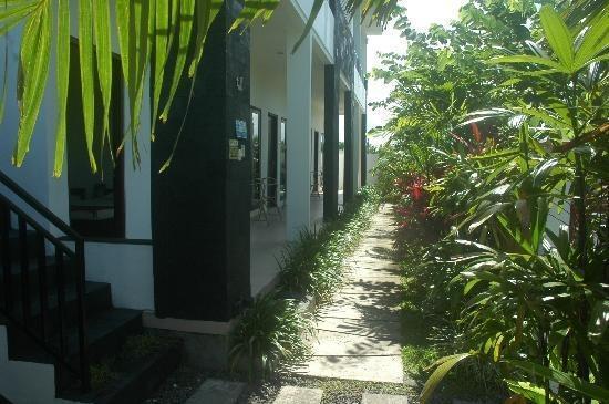 Jepun Bali Homestay Bali - Kebun