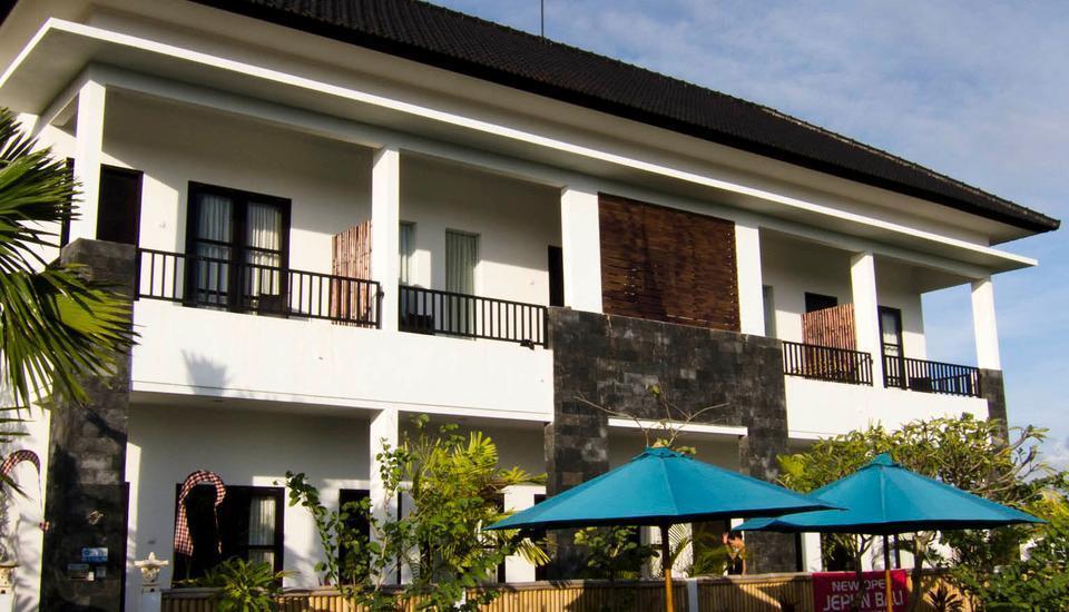 Jepun Bali Homestay Bali - Jepun Bali
