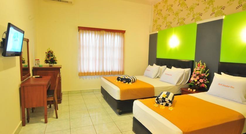 Sandat Hotel Kuta - Deluxe