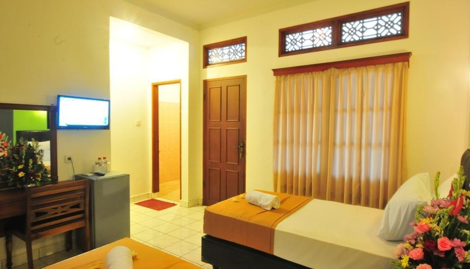 Sandat Hotel Kuta - Superior Double / Twin with breakfast Last Minutes 50%