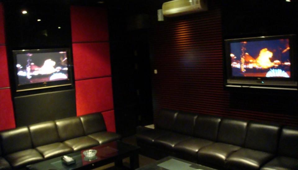 Hotel Cemerlang Bandung - Karaoke