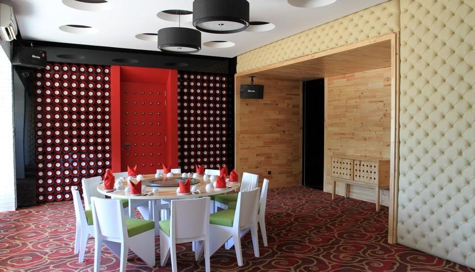 Hotel Cemerlang Bandung - Ruang VIP
