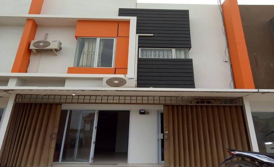 Orange House Villa Batam - Eksterior