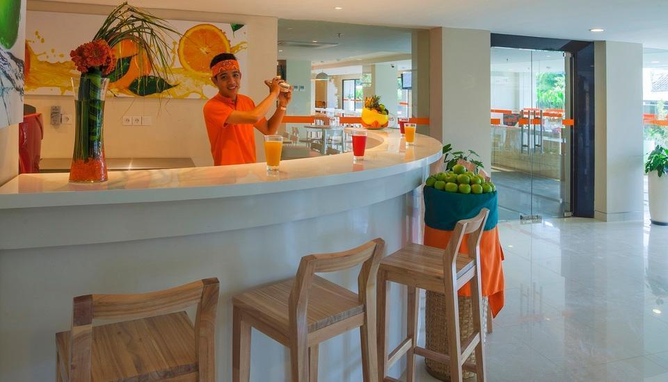 HARRIS Hotel Seminyak Bali - HARRIS Juice Bar