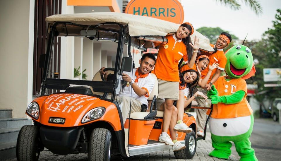 HARRIS Hotel Seminyak Bali - HARRIS Buggy