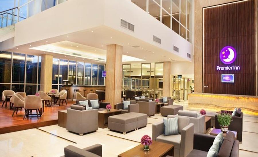 Premier Inn Yogyakarta Adisucipto - Interior
