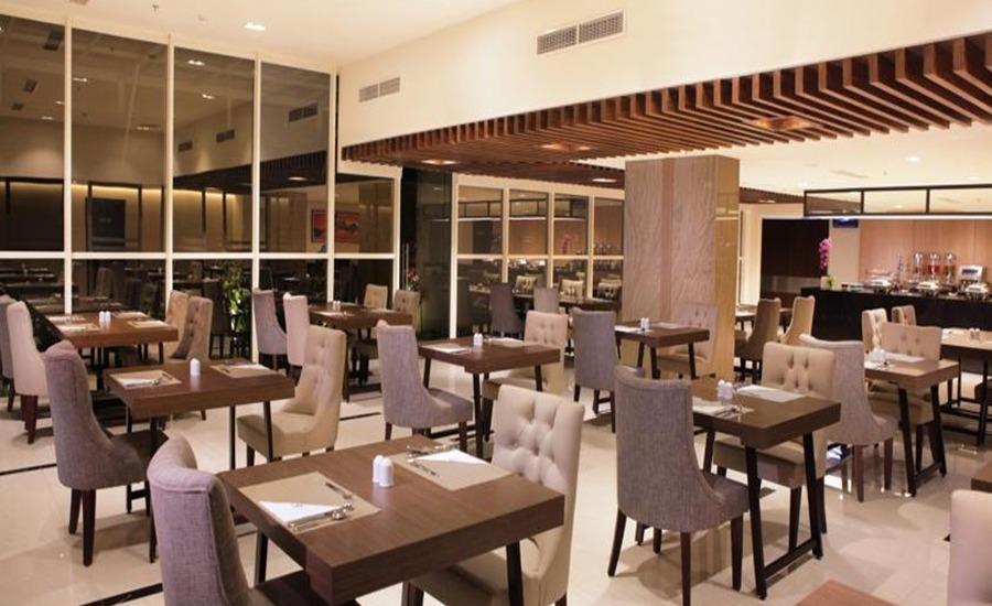 Premier Inn Yogyakarta Adisucipto Yogyakarta - Restoran