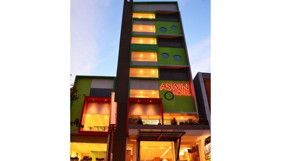 Aswin Hotel & Spa Makassar - Aswin Hotel & Spa