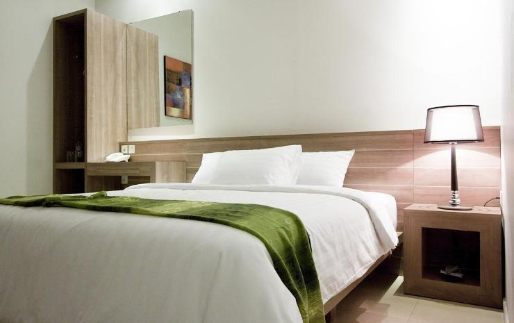 Hotel Aswin Makassar - Superior Room With Free Spa Facilities Access For 2 Persons Regular Plan