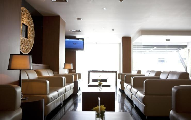 Aswin Hotel & Spa Makassar - Interior