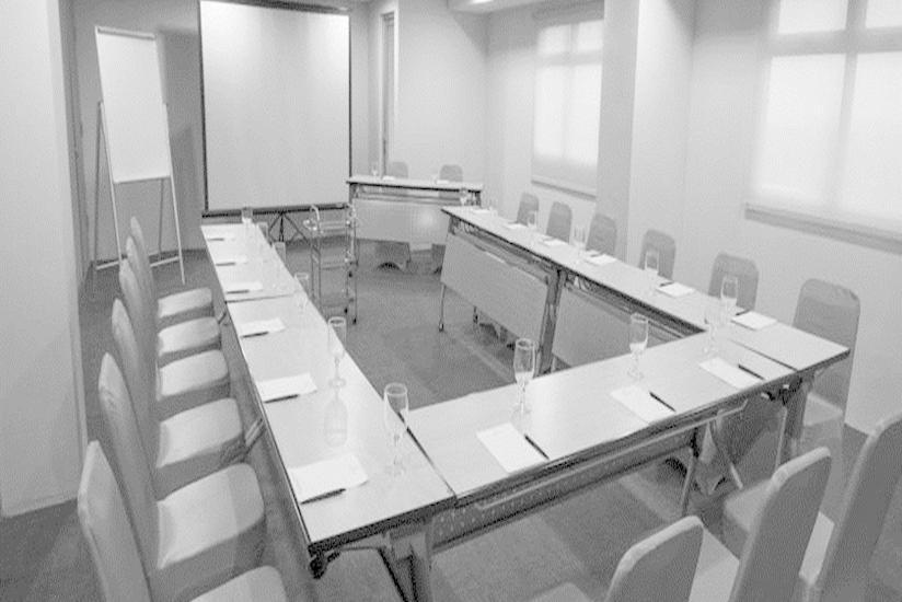 Gunawangsa Manyar Hotel Surabaya - Ruang Rapat