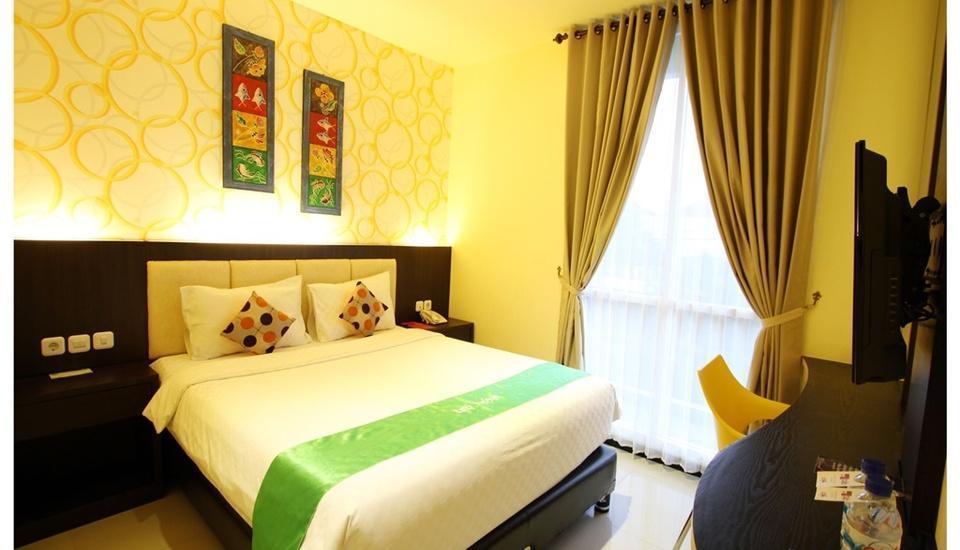 Tab Hotel Surabaya - Kamar tamu