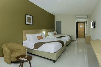 de Laxston Hotel  Yogyakarta - Suite Room Only Regular Plan