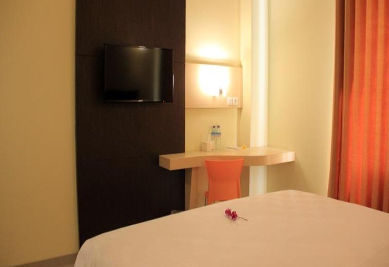M Hotel Lombok Lombok - Kamar Superior