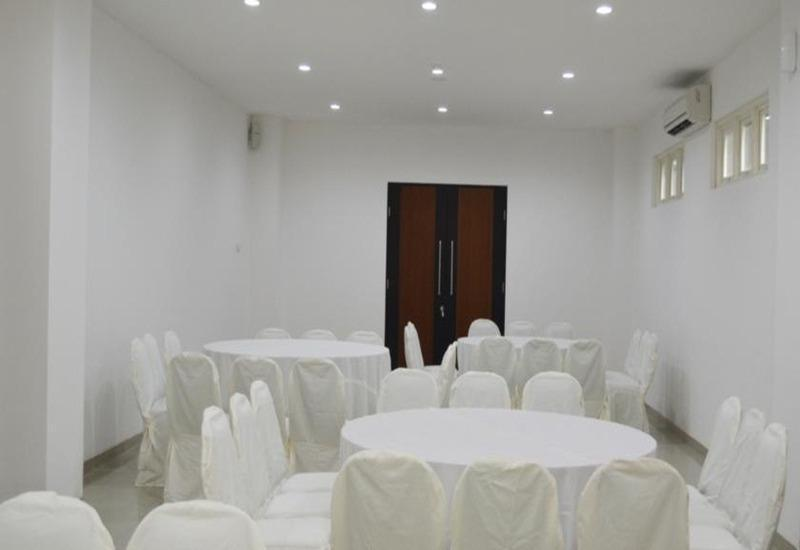 M Hotel Lombok - Restoran