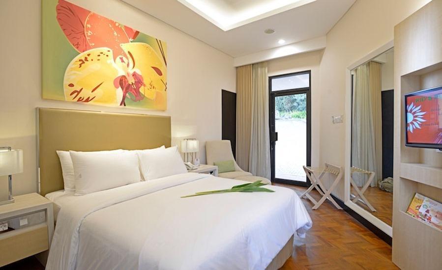 Hotel Surya Prigen Tretes - Junior cottage