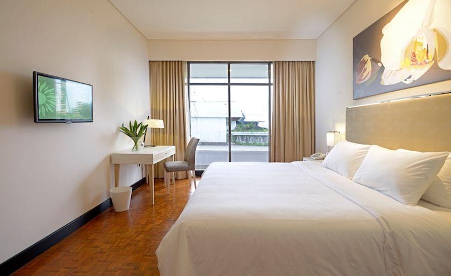 Hotel Surya Prigen Tretes - Kamar Suite