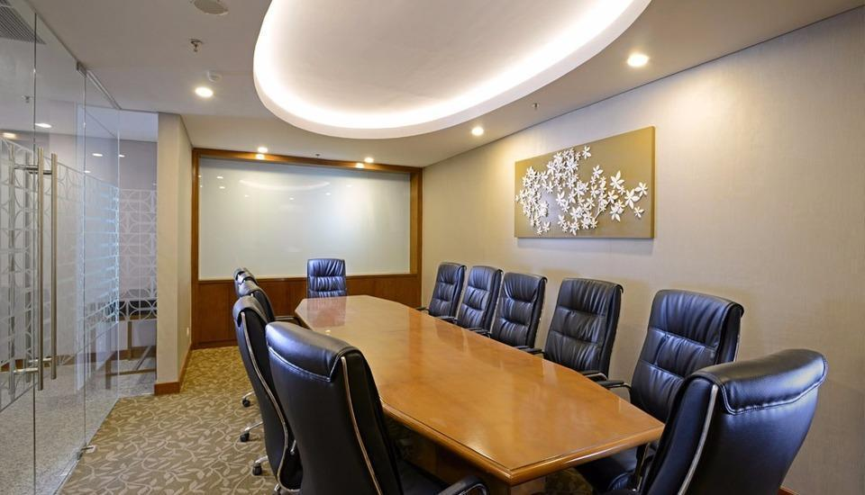 Hotel Surya Prigen Tretes - Executive Meeting Room