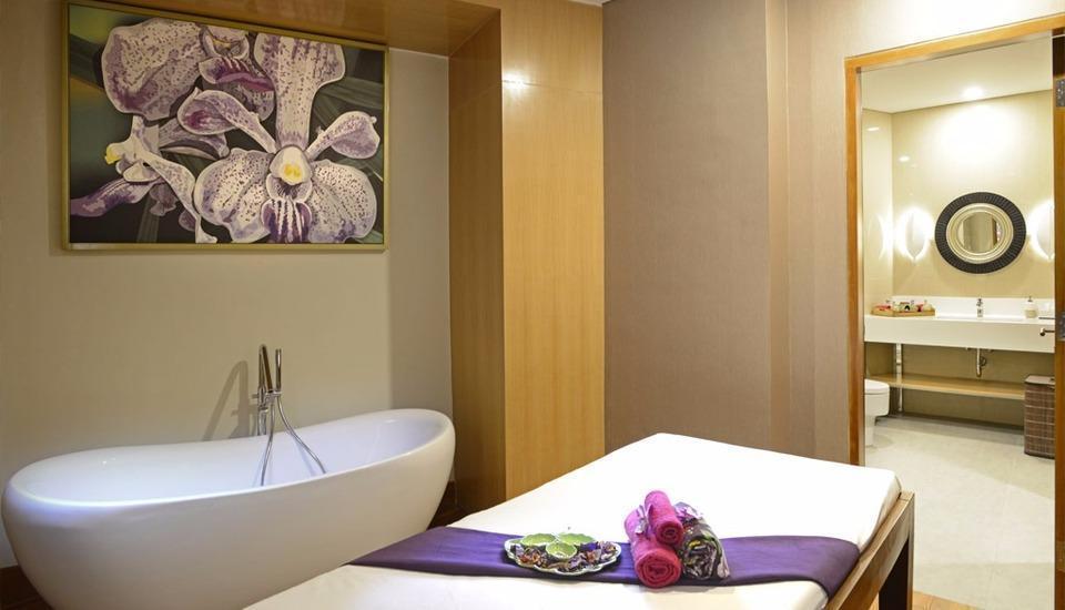 Hotel Surya Prigen Tretes - Spa Room