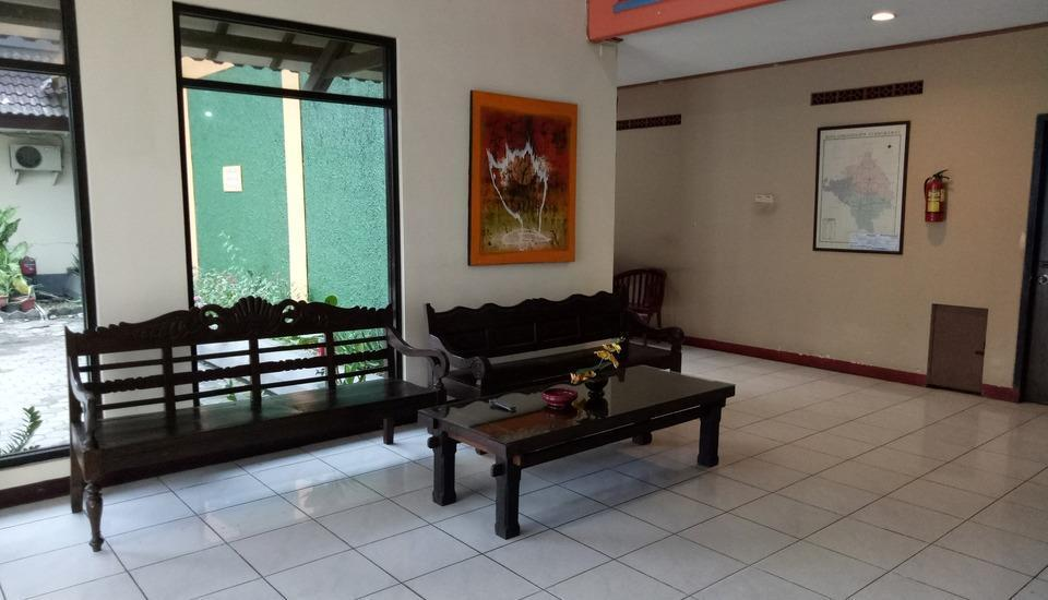 Hotel Orlando Purwokerto -