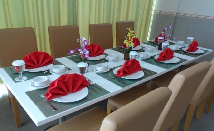 Hotel Kesambi Hijau Semarang - Ruang Rapat