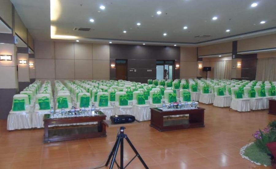 Hotel Kesambi Hijau Semarang - Eksterior