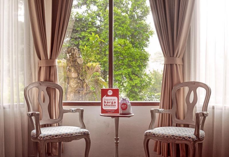 NIDA Rooms Lembang Diamond Bandung - Kamar tamu