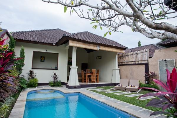 Gracia Bali Villas Bali - One Bedroom Superior Villas Room Only Regular Plan
