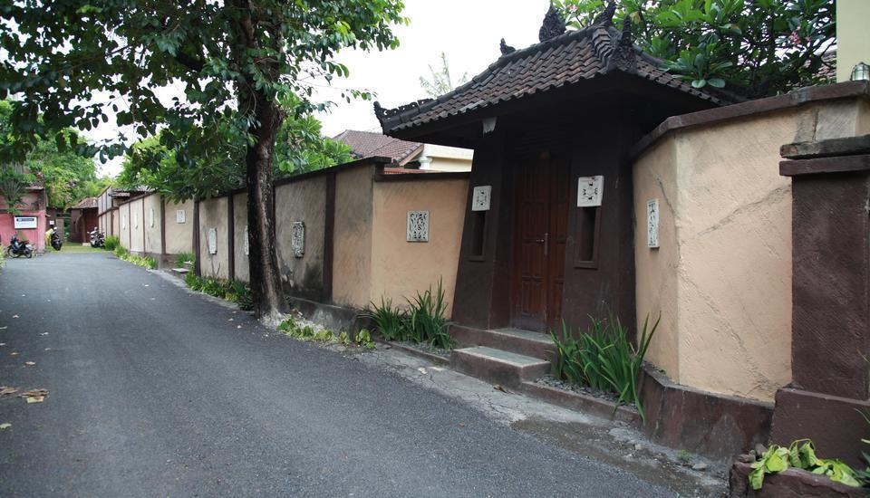 Gracia Bali Villas Bali - Villa Complex
