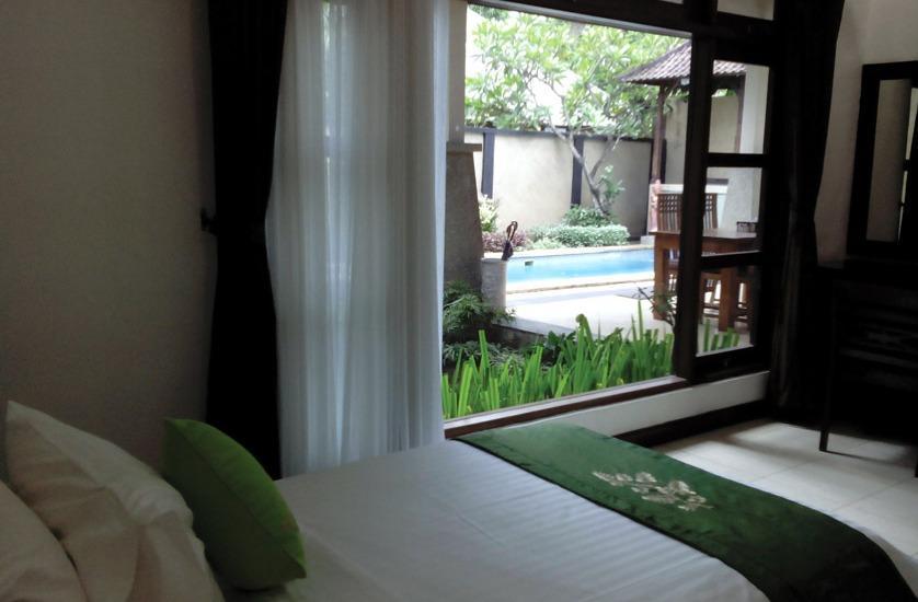 Gracia Bali Villas Bali - Pemandangan
