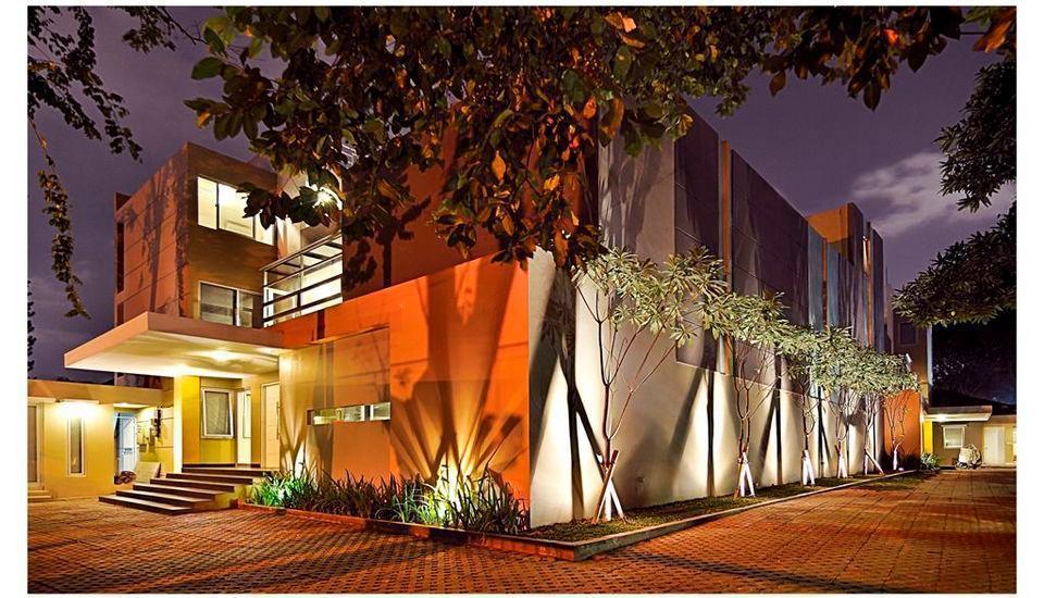 Leegreen Tondano Residence Jakarta - Hotel