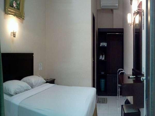 Malioboro Inn Hotel Jogja - Deluxe