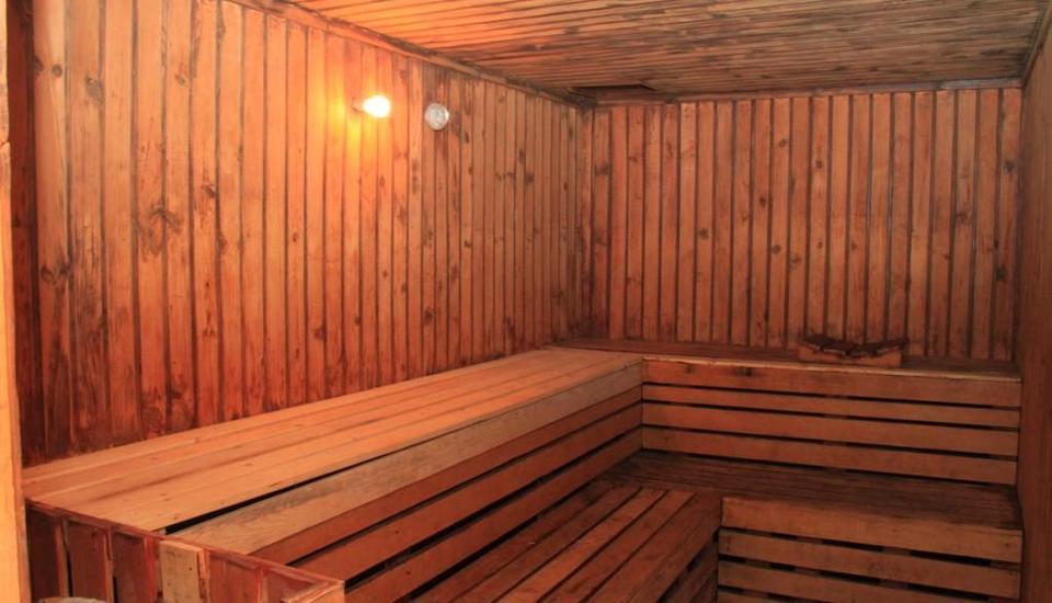 Hotel Aryaduta Semanggi - Sauna
