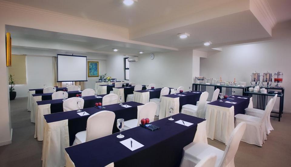 Hotel Aryaduta Semanggi - Ruang Rapat