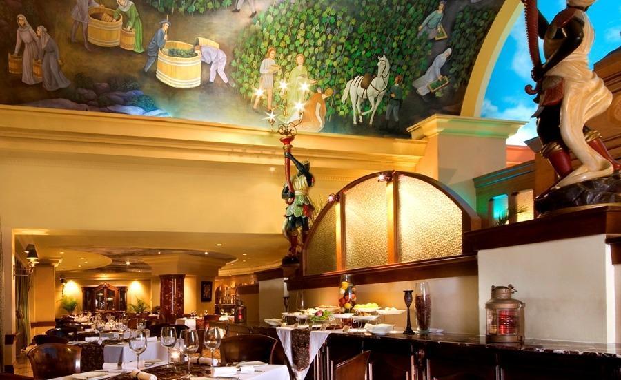 Hotel Aryaduta Semanggi - Porta Venezia